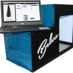 BOLERO test volume frizz static styling fly-away imaging full orientation claims research