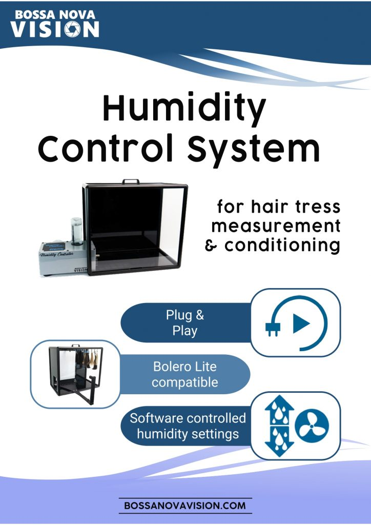 Brochure for humidity chamber 1