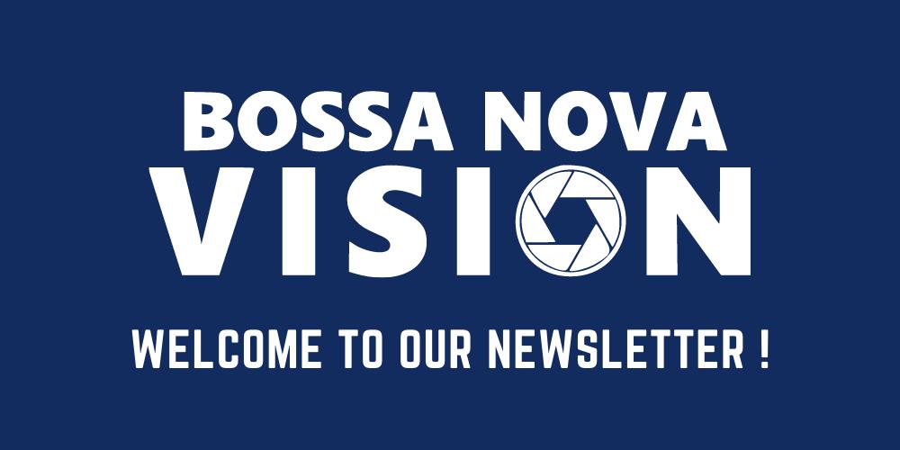 Newsletter announcement